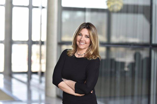 Archivo - Arxiu - Blanca Sorigué, directora general del Consorci de la Zona Franca de Barcelona i membre del Consell Administració de Cimalsa.