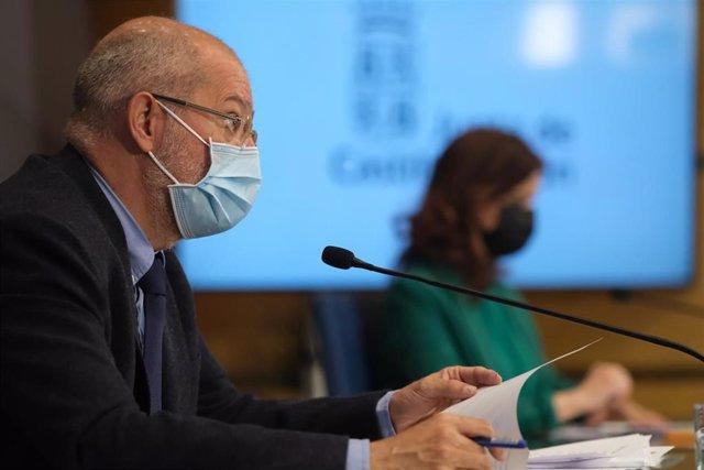 CyL duda de que el Gobierno se planteara una solución global sobre la liquidación del IVA si hubiera recurrido Cataluña