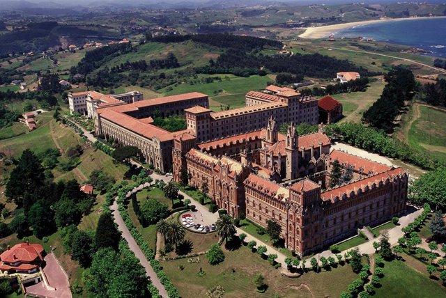 Archivo - Universidad Pontificia de Comillas