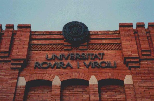 Archivo - La URV