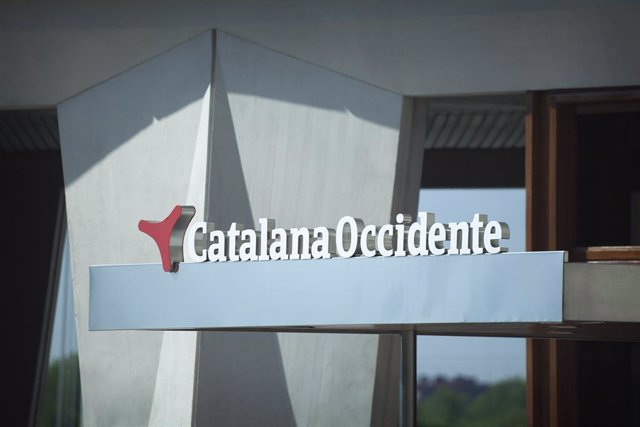 Archivo - Sede central del Grupo Catalana Occidente en Sant Cugat del Vallès (Barcelona).