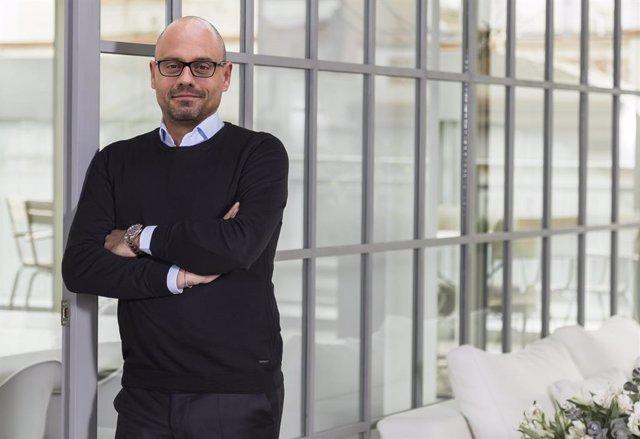 Arxiu - El 'managing partner' de Ysios Capital i responsable de la inversió, Joël Jean-Mairet, que lidera una inversió de 51 milions en la companyia danesa Adcendo.