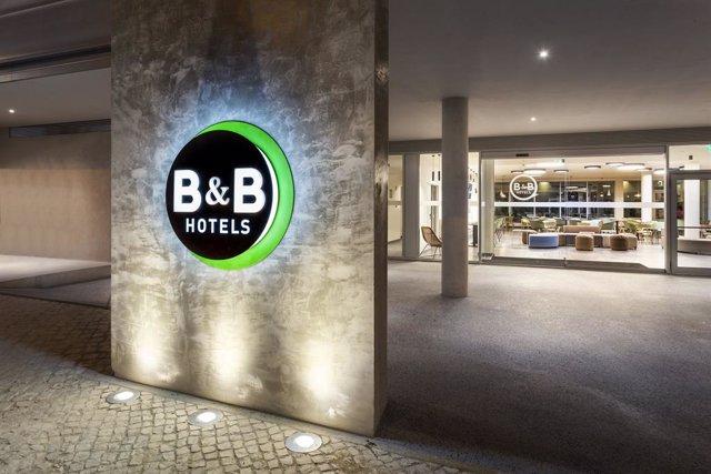Archivo - Arxiu - B&B Hotels comença a explotar l'Hotel The Site Sant Cugat a Barcelona i passa a tenir deu hotels a Catalunya.