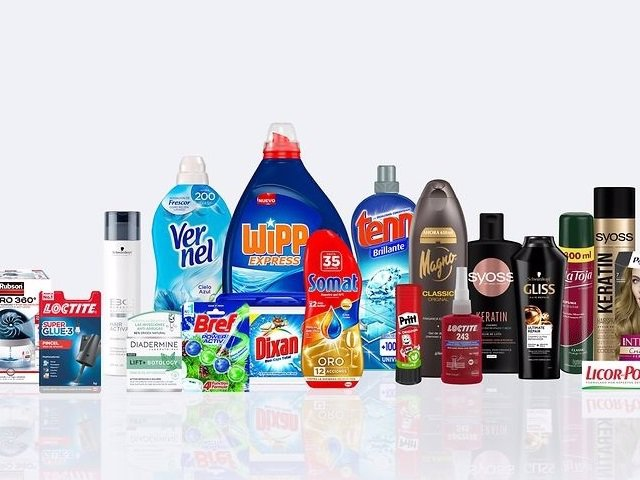 Desde Loctite a Schwarzkopf, las marcas de Henkel Ibérica con las que ha impulsado la innovación y la sostenibilidad