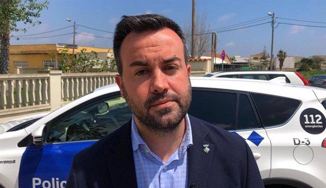 El presidente de la ACM y alcalde de Deltebre (Tarragona), Lluís Soler.