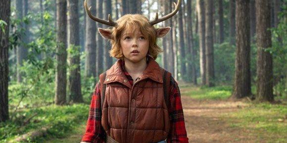 1. Tráiler de 'Sweet Tooth: El niño ciervo', la distopía de DC producida por Robert Downey Jr. ya tiene fecha en Netflix
