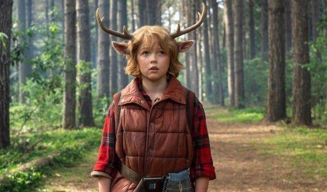 Tráiler de 'Sweet Tooth: El niño ciervo', la distopía de DC producida por Robert Downey Jr. Ya tiene fecha en Netflix
