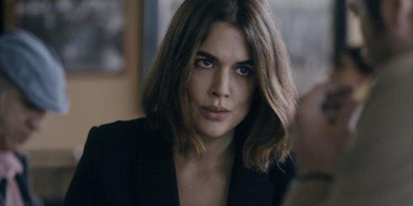 1. Adriana Ugarte protagoniza el tráiler de 'Parot' el nuevo thriller de Amazon