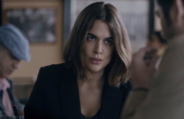 Adriana Ugarte protagoniza el tráiler de 'Parot' el nuevo thriller de Amazon