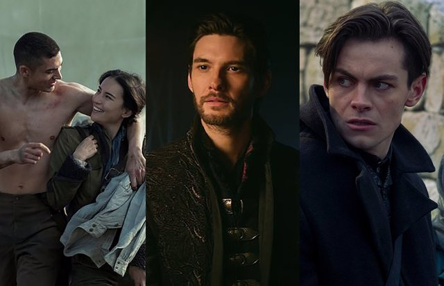 Sombra y hueso: 10 grandes diferencias entre la serie de Netflix y las novelas