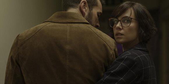 6. ¿A qué hora se estrena en Netflix El inocente, la serie de Mario Casas?
