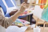 Foto: Por qué el arte te beneficia en tu salud y se emplea como terapia