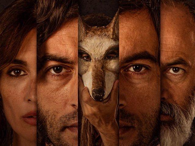 'La Casa Del Caracol', Protagonizada Por Paz Vega Y Javier Rey