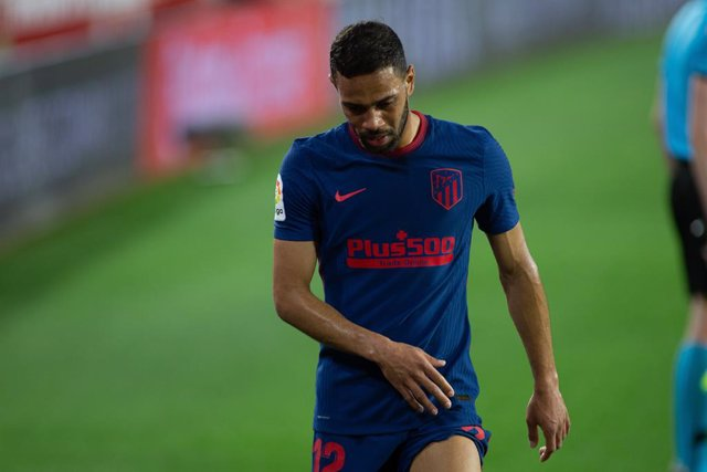 Renan Lodi (Atlético)
