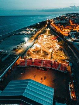 El festival tendrá en su cartel a Estopa, Miguel Poveda, Els Amics de les Arts, Amaral, Manel, Stay Homas y Sopa de Cabra.