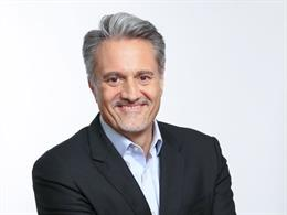 Archivo - Alberto Granados, presidente de Microsoft España