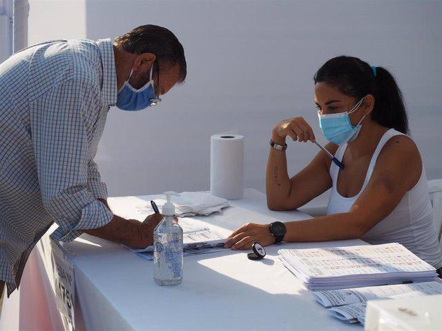 Elecciones generales en Perú