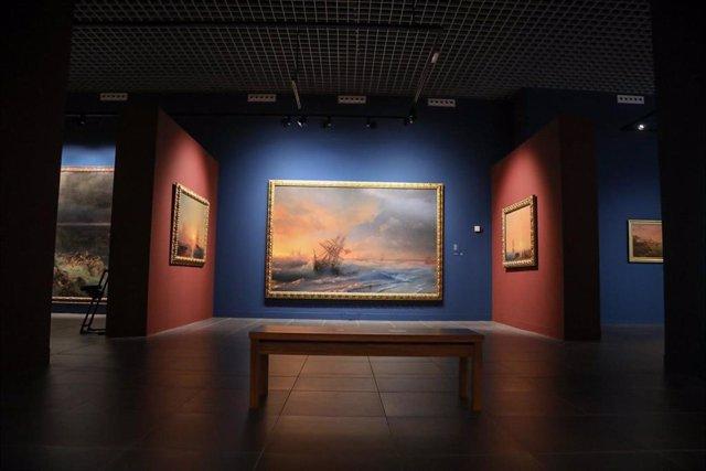 La Colección del Museo Ruso presenta tres exposiciones y renueva al completo sus salas