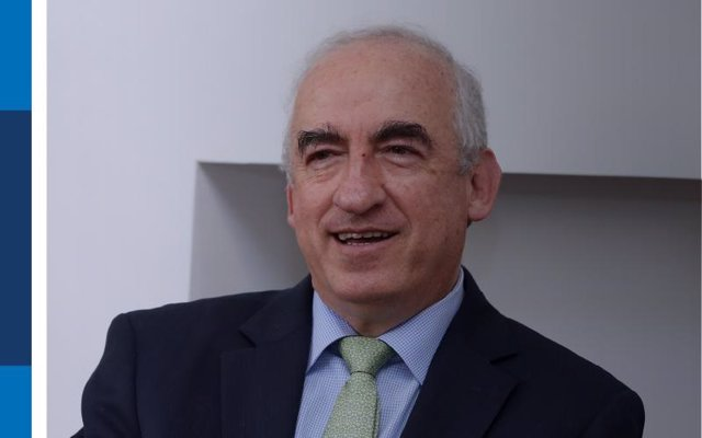 Archivo - Leonardo Villar, nuevo gerente del Banco Central de Colombia