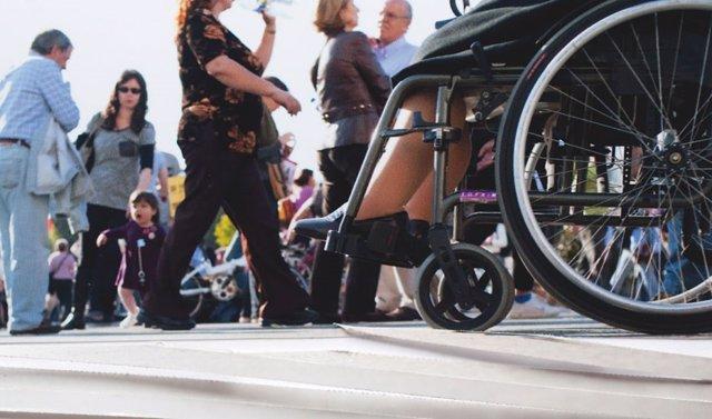 Archivo - Vox dedenderá en el Parlamento que Junta refuerce las ayudas a asociaciones que atienden a personas con discapacidad