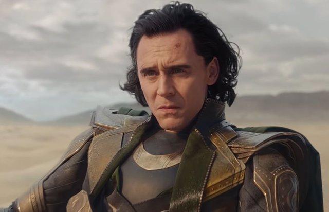 Filtración de Loki revela el nombre de la realidad que debe salvar Tom Hiddleston
