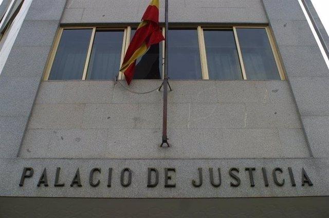 Archivo - Audiencia Provincial de Ciudad Real