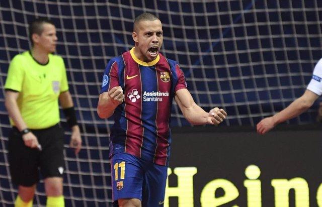 Barça, Ferrao