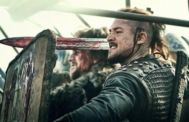 The Last Kingdom llegará a su final con su 5ª temporada en Netflix