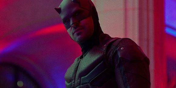 7. ¿Filtrada la serie en la que Daredevil debutará en el Universo Marvel?