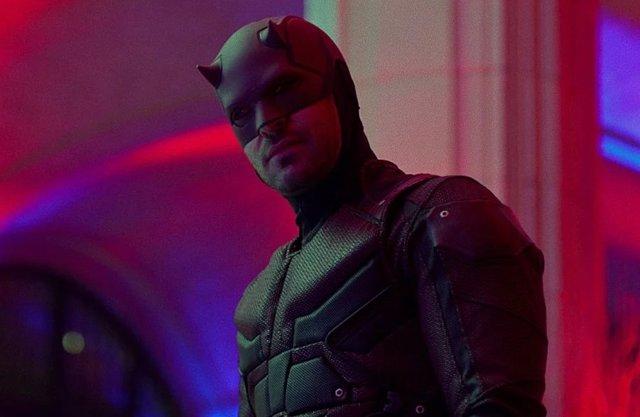¿Revelada La Serie En La Que Daredevil Debutará En El Universo Marvel?