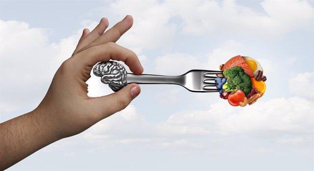 Archivo - Comida sana para el cerebro.