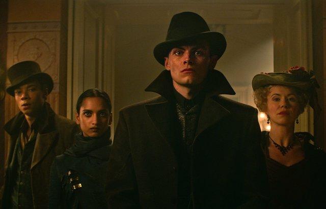 La temporada 2 de Sombra y hueso presentará un importante personaje de los libros del Grishaverse