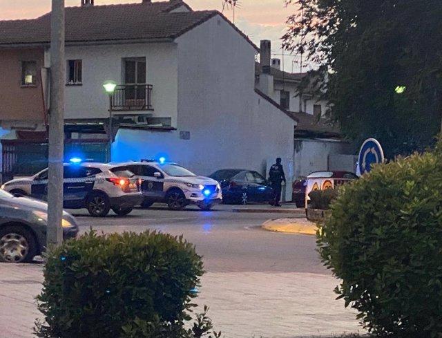 Un tiroteo en Ciudad Real se salda con al menos un herido grave, un fallecido y dos detenidos
