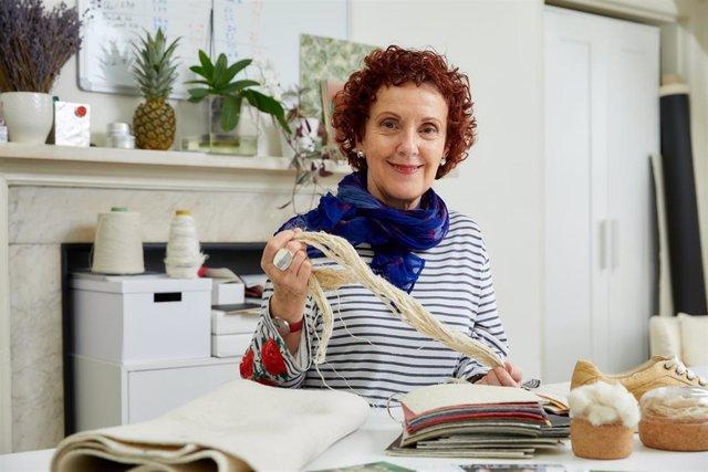 Convertir las hojas de piña en una alternativa sostenible al cuero: Carmen Hijosa es nombrada finalista del European Inventor Award 2021