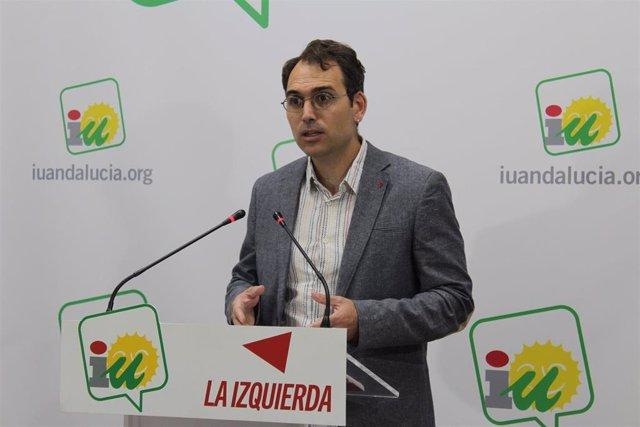 """Archivo - Valero advierte de que la política fiscal """"de las derechas es una trampa que solo beneficia a las grandes fortunas"""""""