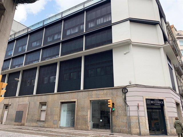 Hoteles Bestprice inaugura un hotel al centre de Girona.