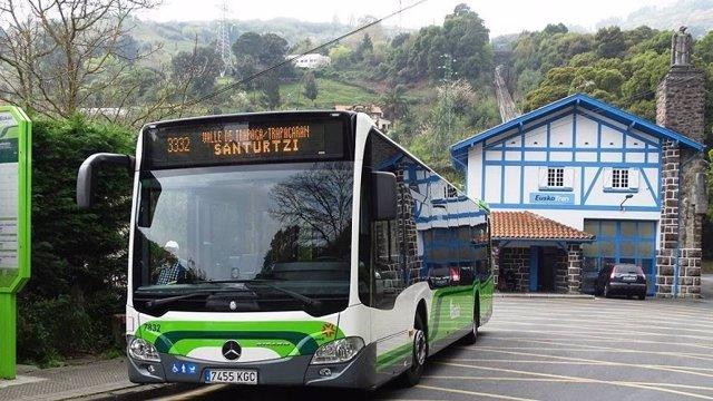 Coronavirus.- UGT pide no sancionar a conductores de autobús cuando los clientes incumplan las medidas de prevención