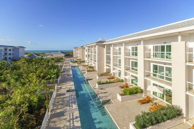 Archivo - Meliá abre un nuevo resort de lujo en Cuba
