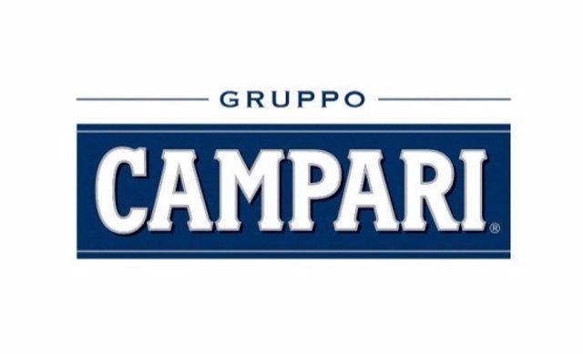 Archivo - Logo de Campari
