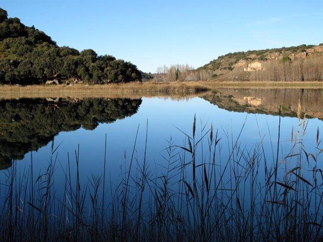 Archivo - Lagunas de Ruidera