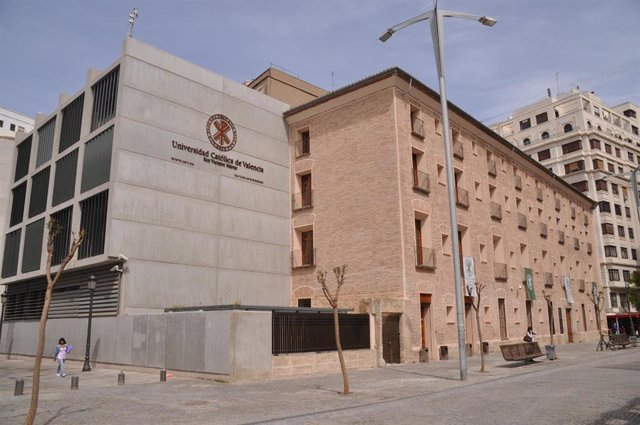 Archivo - Universidad Católica de València