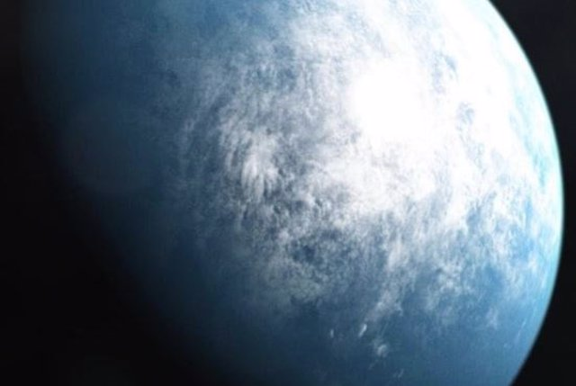 Archivo - Exoplaneta