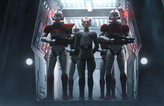 The Bad Batch ¿Cómo encaja La Remesa Mala en el timeline de Star Wars?