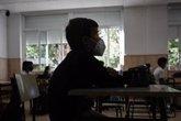 Foto: Medidas inadecuadas de control en el colegio aumenta el riesgo de COVID-19 también de los miembros del hogar