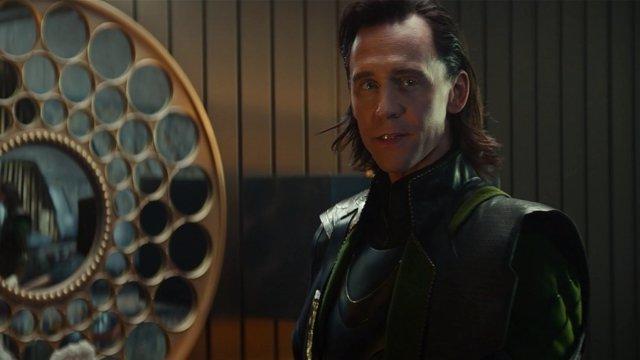 Loki recupera su gran frase de Los Vengadores en el nuevo tráiler de la serie de Disney+