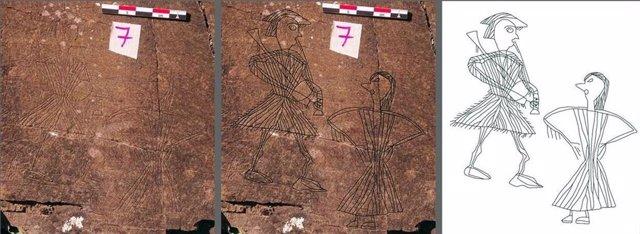 Declarats béns d'interès nacional de Catalunya el conjunt de gravats medievals del Solà de Saurí (Lleida)