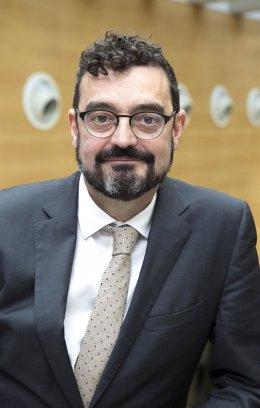 Marcio Borges_Fundación Código Sepsis