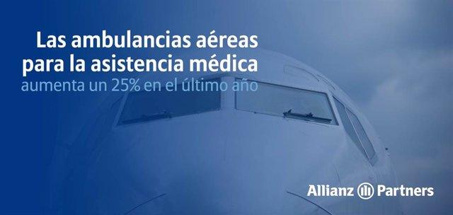 La línea de Asistencia Médica de la compañía ha gestionado sólo en 2020 más de 350.000 servicios.