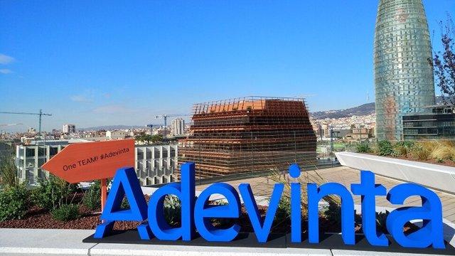 Archivo - Adevinta, compañía propietaria de portales como Fotocasa, Habitaclia e Infojobs.