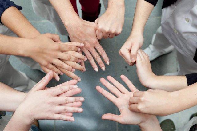 Archivo - Lavado de manos